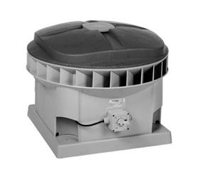 Zehnder/StorkAir MX110 Roof Fan